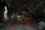 Cueva de los Chivos (Cayo Caguanes. Yaguajay)