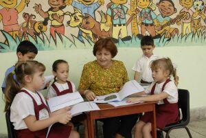 El retorno ha potenciado las enseñanzas con mayores carencias de personal docente.