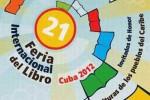 Feria Internacional del Libro.