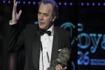 """""""No habrá paz para los malvados"""", de Enrique Urbizu, película ganadora."""
