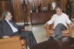 Cuba: Raúl Castro se reúne con canciller de Paraguay