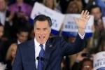 Romney resulta el candidato con más posibilidades para aspirar frente a Obama la Casa Blanca.