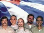 Líderes religiosos cubanos reclaman libertad para los Cinco.
