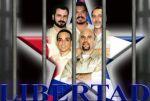 Los Cinco luchadores antiterroristas resultaron electos delegados de honor al V Congreso de la Asociación Cubana de Comunicadores Sociales.