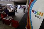Feria Internacional del Libro de Venezuela (FILVEN).