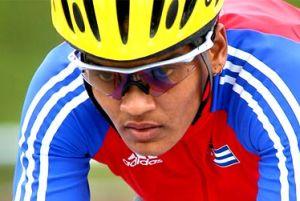 Yumari reaviva sus esperanzas de estar en los Juegos Olímpicos de Londres.