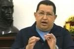 Hugo Chávez en consejo de vicepresidentes desde Miraflores.