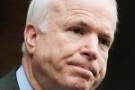 McCain perdió con Obama en las presidenciales de 2008.