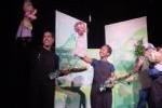Grupo de teatro espirituano participará en I Bacanal de Teatro de Títeres.