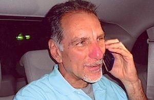 Antiterrorista cubano René González llegó a la Patria.