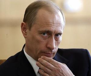 Putin logró más del 63 por ciento de los votos.