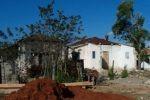 Los trabajos incluyen la reanimación total del barrio.