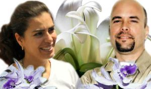 Adriana y Gerardo adquirieron la guayabera en la Casa de los Novios, en junio de 1988, con motivo de su boda.