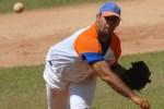 Ismel, primer lanzador en ganar 16 juegos en una Serie desde el año 2000.