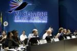 De 34 países solo 2, EE.UU. y Canadá, están en contra de la presencia de Cuba.