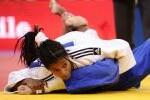 Mestre se ratifica entre las 14 judocas con plazas directas por el ranking mundial para los Juegos Olímpicos de Londres.