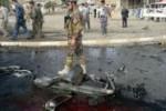 Los hechos afectaron al menos ocho provincias de Irak.
