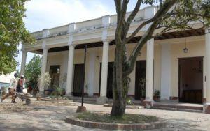 La Quinta Santa Elena será la Casa de la Guayabera.
