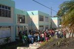 Los vínculos de la asociación con la Universidad de Sancti Spíritus José Martí van en ascenso. (Foto: Vicente Brito)