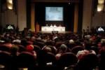 Presentación del libro Abril sin Censura en Caracas.