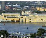 Cartagena de Indias, sede de la Cumbre de las Américas.