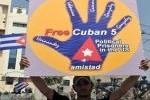 EE.UU.: Solidarios con Cuba buscan mayor divulgación del caso de los Cinco.