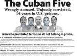Washington Post publica artículo que exige libertad para los Cinco.
