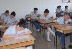 Los exámenes tendrán lugar los días 8, 11 y 15 de mayo con todo el rigor que demandan.