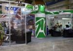 Empresarios de 25 países participan en la Feria cubana de la construcción.