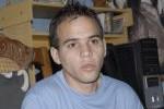 Damián Ferro es estudiante de cuarto año de Ingeniería en Telecomunicaciones y Electrónica.