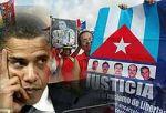 La campaña constituyó un paso en la lucha por lograr el regreso a Cuba de Gerardo, René, Ramón, Antonio y Fernando.
