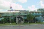 Hospital Provincial General Camilo Cienfuegos, de Sancti Spíritus.