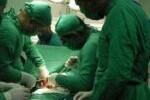 El Hospital General Provincial fue una de las instituciones más dañadas.