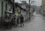 El fondo habitacional de Trinidad se reporta como uno de los más afectados.