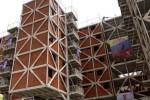 Actualmente están en construcción unas 200 mil viviendas en Venezuela.