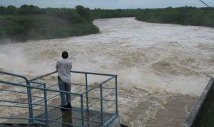 La presa Zaza alcanzó el volumen de 1 025 millones de metros cúbicos de agua, almacenamiento que no se registraba desde junio del 2002.