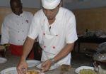 La formación de los profesionales se desarrolla en la propia Asociación Culinaria.