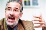 Atilio Borón, politólogo y sociólogo argentino.