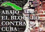 Ginebra: Vicepresidente de Ecuador condena bloqueo a Cuba.