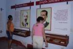 Este museo cuenta con valiosos objetos personales que pertenecieron al Mayor General.