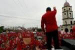 """""""Tenemos que ganar las elecciones del 7 de octubre, eso va a requerir muchísimo trabajo"""", insistió Chávez."""