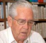 Antonio Llibre, especialista en derecho internacional de la Unión Nacional de Juristas de Cuba.