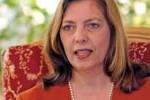 Josefina Vidal, directora de América del Norte de la Cancillería cubana.