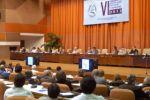Al encuentro Internacional de Justicia y Derecho asisten especialistas de más de 14 naciones. (foto: AIN)