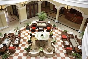 Junto al Grand Hotel Iberostart Trinidad, el Pansea será el segundo con la categoría Cinco Estrellas en la provincia.