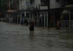 Las intensas lluvias han provocado afectaciones en líneas eléctricas del territorio.