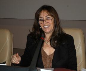 Mariela Castro, presidenta del Centro Nacional de Educación Sexual.