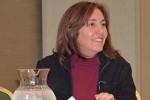 Mariela Castro, directora del Centro Nacional de Educación Sexual de Cuba.