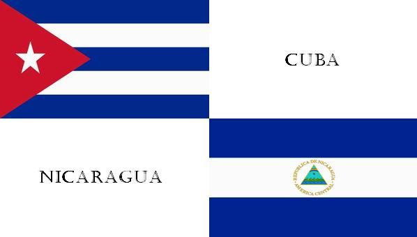 Destacan lazos entre Cuba y Nicaragua.