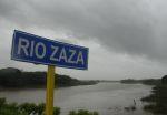La continuidad de las precipitaciones durante este jueves mantiene altos niveles de escurrimientos en los ríos.